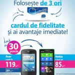 EuroGsm Promotii Card Fidelitate 2014