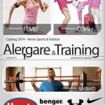 Hervis Sports Alergare&Training 2014