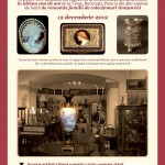 Andreas Invitatie Licitatie de Bijuterii Antichitati