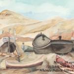 Artmark Licitatia de Orientalism 128 2014