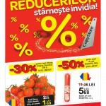 Carrefour Alimentar 24-30 Iulie 2014