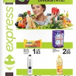 Carrefour Express 10-16 iulie 2014