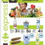Carrefour Express 10-23 Iulie 2014
