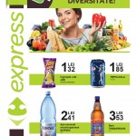 Carrefour Express 24 – 30 Iulie 2014