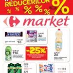 Carrefour Flyer Special Market 24-30 Iulie 2014