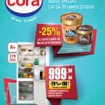 Cora HiperOferte 30 Iulie – 12 August 2014