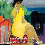 GRIMBERG Licitatia Arta Romaneasca si Europeana