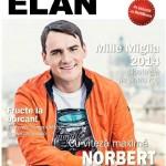 MOL Romania STIL & ELAN Mai 2014