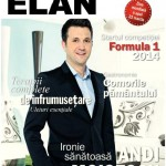 MOL Romania Stil & Elan Martie 2014