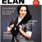 MOL Romania Stil & Elan Octombrie 2013