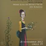 Medieval Praxis Licitatie Scoala de Muzica Veche