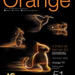 Orange 15 Iulie – 16 Septembrie 2014