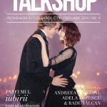 Promenada TALKSHOP Februarie 2014