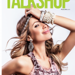 Promenada TALKSHOP Martie 2014