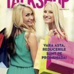 Promenada Talkshop August 2014