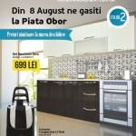 Tekzen Oferta Deschidere Piata Obor August 2014