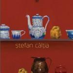 AnnArt Expozitia Stefan Caltia Minute uitate
