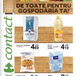 Carrefour Contact 14-27 August 2014