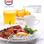 Cora 13 August – 09 Septembrie 2014