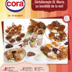 Cora Oferta de Sf. Maria 13-19 August 2014