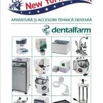 Dentalfarm Aparatura si Accesorii Tehnica Dentara