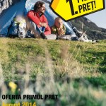 Hervis Sports Oferta Primul Pret August 2014