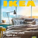 IKEA 2015 Romania