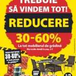 JYSK Reduceri Mobilier Gradina 07-20 August 2014