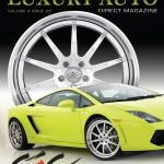 Luxury Auto Editia 25