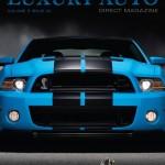 Luxury Auto Editia 32