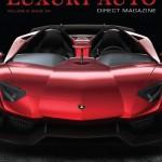 Luxury Auto Editia 34