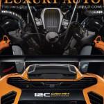 Luxury Auto Editia 36 2014
