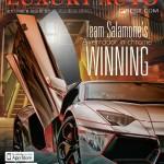 Luxury Auto Editia 37 2014