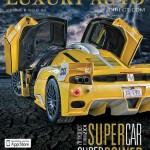 Luxury Auto Editia 38 2014