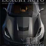 Luxury Auto Editia 39 2014