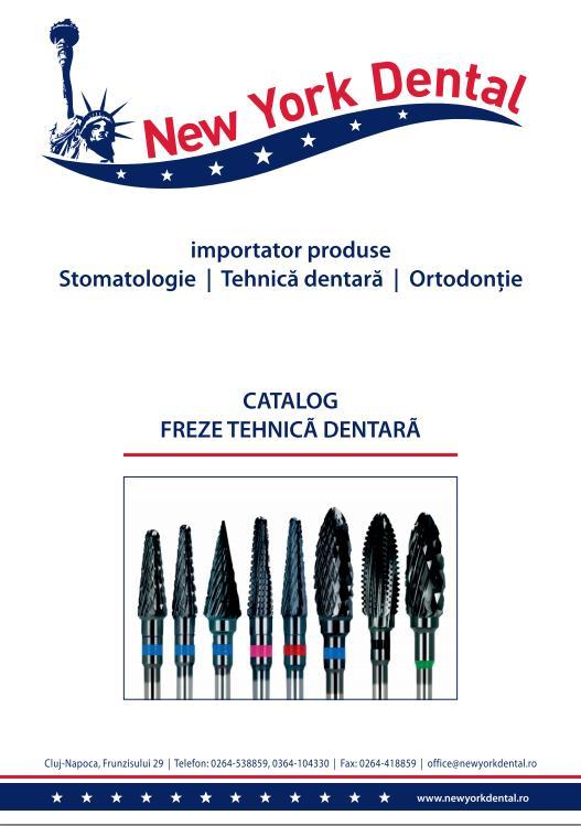 catalog new york dental freze tehnica dentara catalog az. Black Bedroom Furniture Sets. Home Design Ideas
