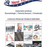 New York Dental Tehnica Dentara