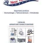 New York Dental aparatura tehnica dentara