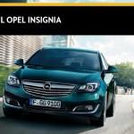 Noul Opel Insignia