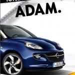 Opel Totul Despre Adam