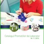Produse si Echipamente de Laborator Dentex 1 2014