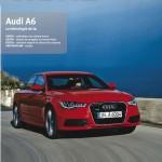 Rune Magazin Audi A6