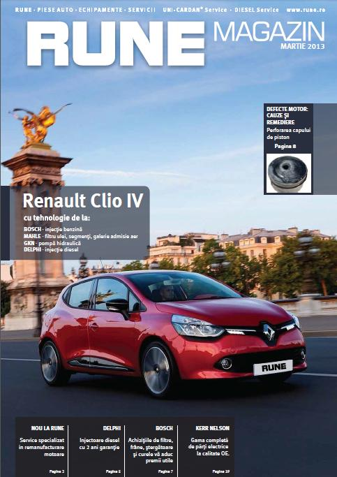 catalog rune magazin renault clio iv catalog az. Black Bedroom Furniture Sets. Home Design Ideas