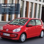 Rune Magazin VW UP