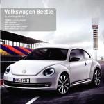 Rune Magazin Volkswagen Beetle