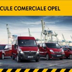 Vehicule Comerciale Opel