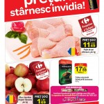 Carrefour 25 Septembrie – 01 Octombrie 2014