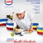 Cora 10 Septembrie – 07 Octombrie 2014