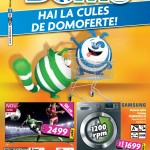 Domo 23 Septembrie – 15 Octombrie 2014