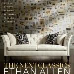Ethan Allen Amenajari Septembrie 2014